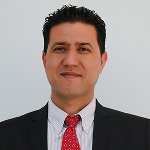 غسان الديك