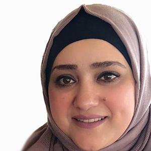 لينا محمد الخطيب