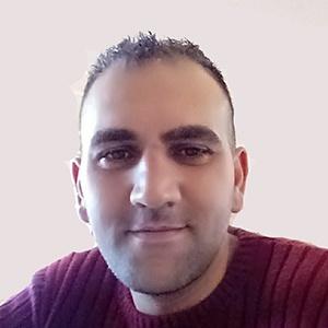 مصعب ناصر الافندي