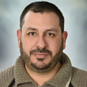 عمر السرخي