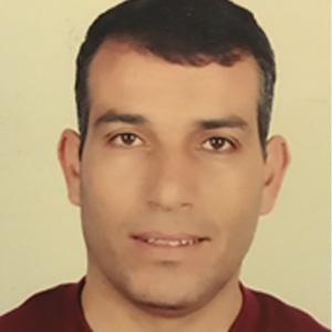 Mahmoud Alkhatib