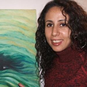 مريم جبريل
