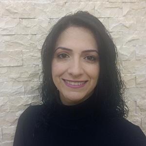 رانيا اميل غانم