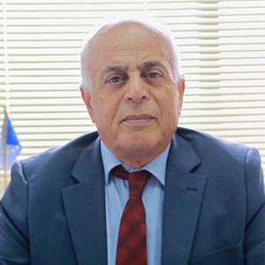 Prof. Dr. Hassan Dweik