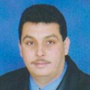عبد السلام حمارشة