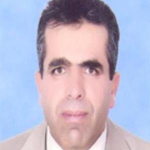 أحمد دعمس