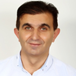 Akram Amro