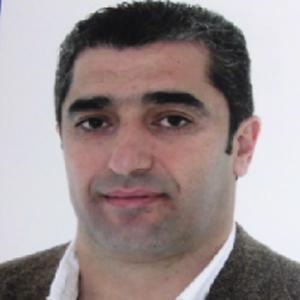 أشرف أبو خيران