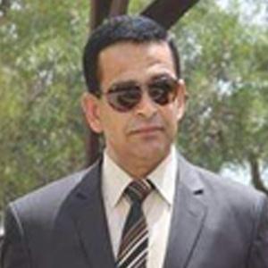 Farid Ghrayeb