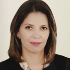 Fatima Adileh