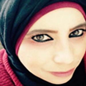 Fatima Al-Khatib