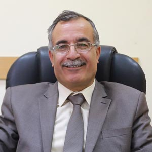 Prof. Hussain Jadoua