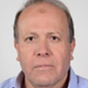 Imad Barghouthi