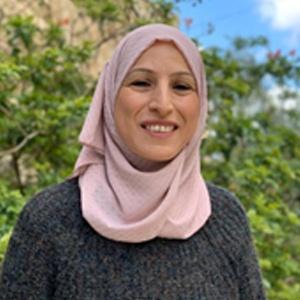 Leila Ayyad