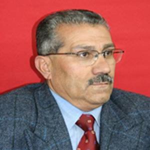 Mahmoud Abu Samra