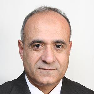محمد شريعة