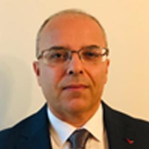 Prof. Moatasem Hamdan
