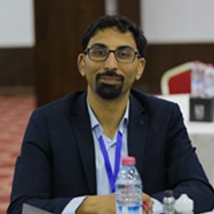 Omar Abu Ghoush