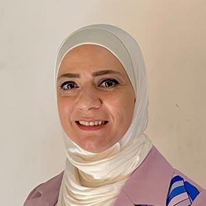 Dr. Rania Abu Seir