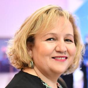 Dr. Safa Nasser El-Din