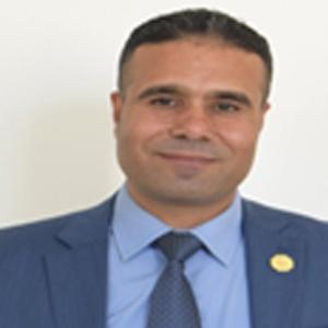 Yasser Zbeidat