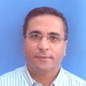 Yousef Zahaykah