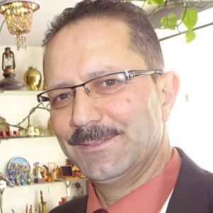 Ziad Qannam
