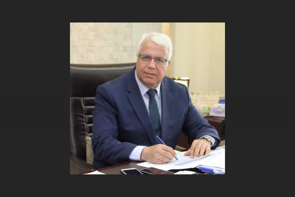 الأكاديمي أ.د. عماد الخطيب نائبًا تنفيذيًا لرئيس جامعة القدس في حرم المدينة