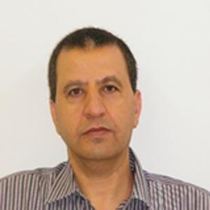 خالد هريش